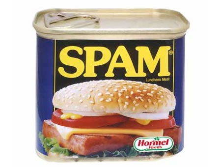 SPAM by Hormel Foods